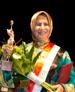 Fatima Al Obaidi, 2014